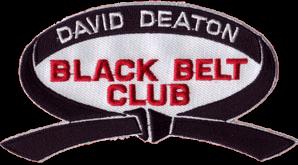 David Deaton Black Bet Club