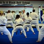 Karate Black Belt Review Test