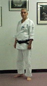 Master Jiro Otsuka