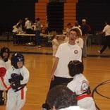 Mile Spense Karate Offical