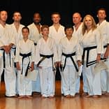 Black Belt Graduation Class June 2011