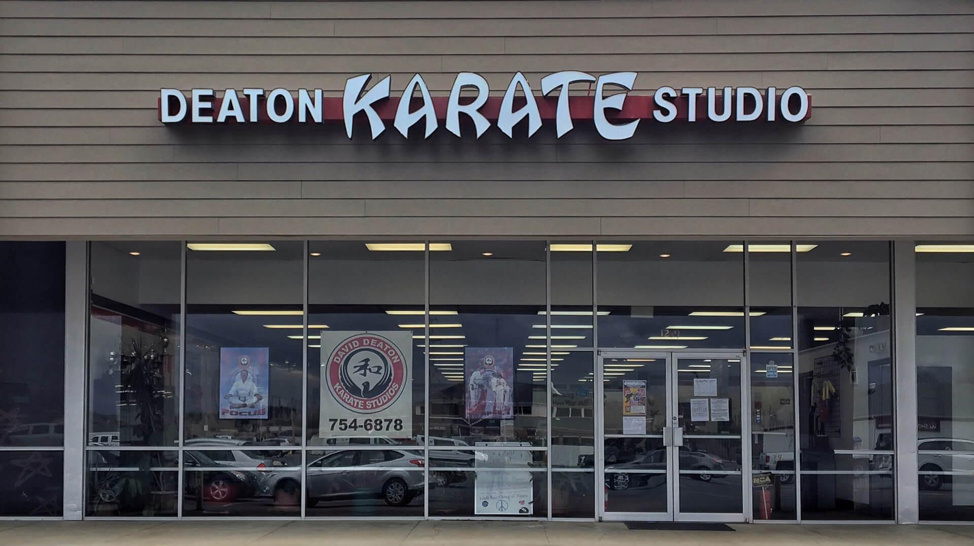 Deaton Karate Studios Mount Juliet TN