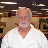 Black Belt Randall Barnes